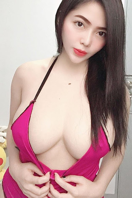 Hot and sexy big boobs photos of beautiful busty asian hottie chick Pinay freelance model Isabelle Madrigal photo highlights on Pinays Finest sexy nude photo collection site.
