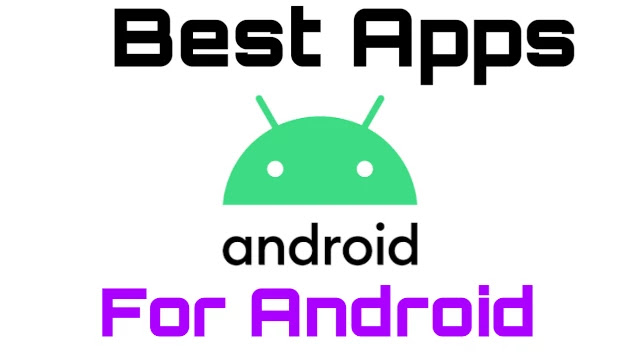 Best-Apps-For-Android
