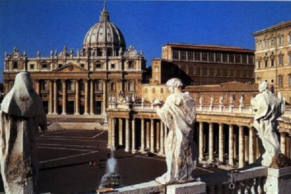 Coronavirus: in Vaticano positive 4 guardie svizzere