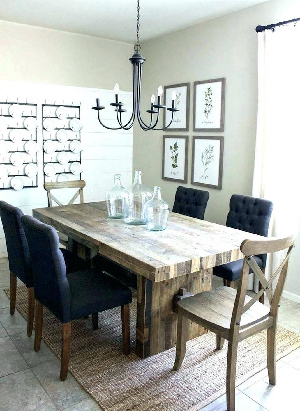 Perfect Inspiration of Dining Room Designs Inspiration