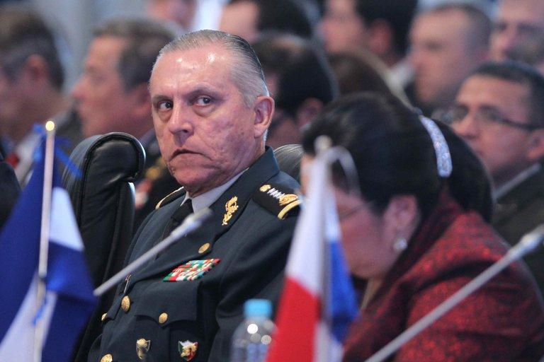 """""""Cienfuegos trabajo para los narcos en las narices del ahora titular de la Sedena"""": Anabel Hernández"""