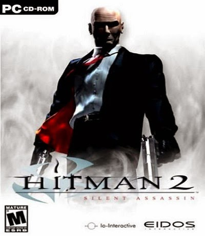 Hitman 2: Silent Assassin - Highly Compressed 180 MB - Full PC Game Free Download | MEHRAJ