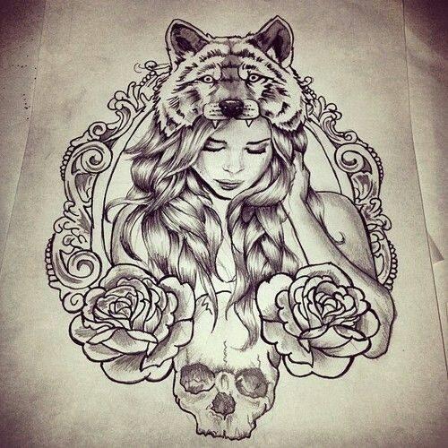 13 Tattoo Artists Share Some Of The Beautiful Flower: Tattoo Art