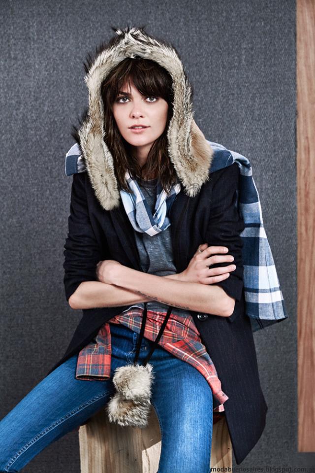 Moda invierno 2016 Paula Cahen D'Anvers. Moda 2016.
