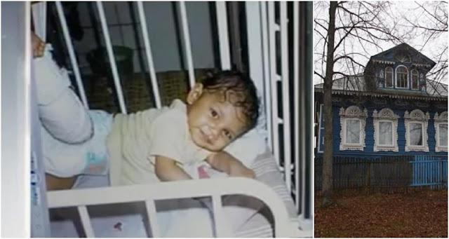 Лизоньку мать оставила одну в заброшенном доме, а она выжила и стала знаменитой