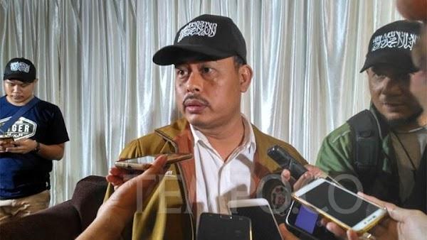 FPI Curigai Perpanjangan Izin Organisasi Mereka Jadi Politis