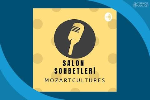 Salon Sohbetleri Podcast