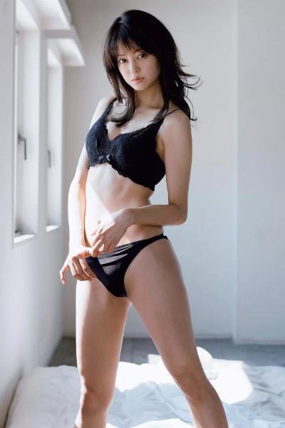 Ryoko Kobayashi 小林涼子, Weekly Playboy 2019 No.28 (週刊プレイボーイ 2019年28号)