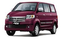 Kredit Mobil Suzuki Apv