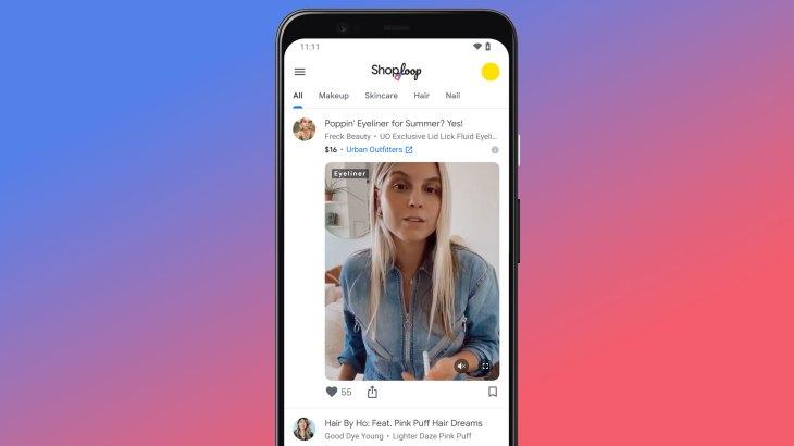 Shoploop, Google lancia la sua nuova piattaforma per acquisti online