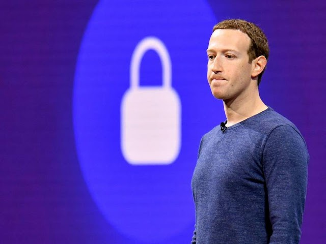 Facebook can pay $ 5bn for repeated privacy violations