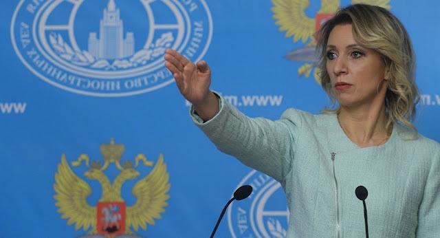 Μόσχα: «Ο ελληνικός λαός δεν είναι σωστό να υποφέρει για τις πράξεις της κυβέρνησης Τσίπρα αλλά πρέπει να απαντήσουμε»!