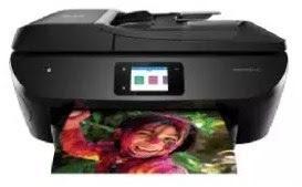 HP ENVY Photo 7855 Printer Driver Software free Downloads