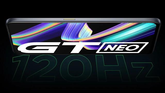 Realme GT Neo rebranded as Realme X7 Max 5G