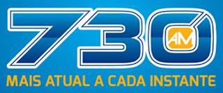 Rádio 730 AM - Goiânia/GO