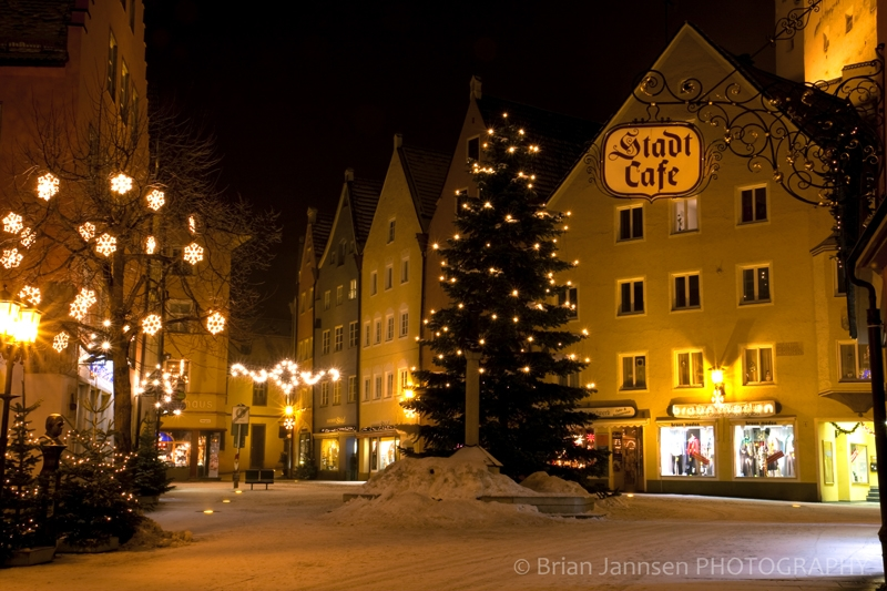 christmas in bavaria germany impressions of a wintry. Black Bedroom Furniture Sets. Home Design Ideas