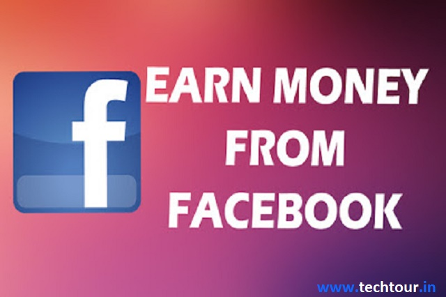 Best Way How to Make Money From Facebook Easily?