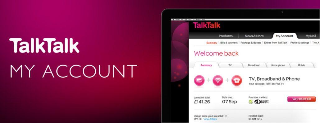 My Talktalk Webmail >> Talktalk Sign In To My Account Webmail Customer Service