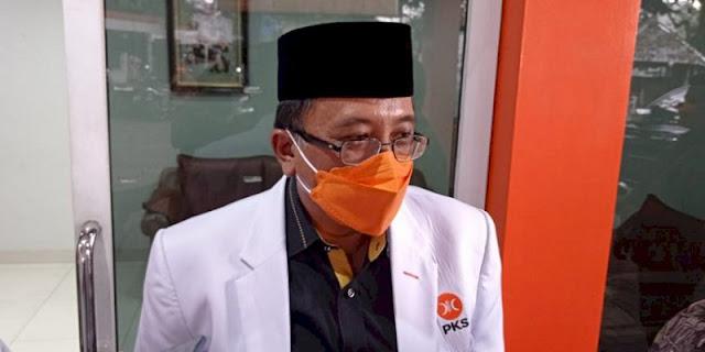 PDIP Tutup Pintu Koalisi, PKS Jabar: Besok atau Lusa Bisa Berubah