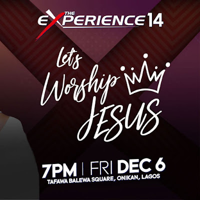 Watch Live The Experience 2019 Live Stream