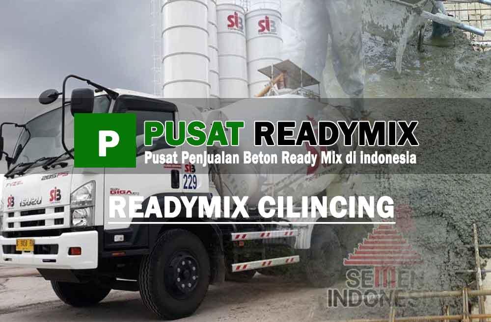 harga beton ready mix Cilincing