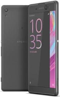 Firmware Sony Xperia XA - F3111 - Android -  7.0 - Nougat