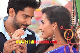 Madha Matthu Manasi Kannada Video Song Download