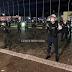 Policiais fazem fiscalizações em comércios de Porto Velho para cumprir decreto de fechamento