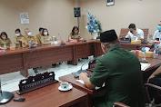 Komisi IV - Dikda Sulut Bahas Viral Guru Remas Bagian Intim Siswi