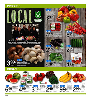 Fortinos Flyer April 19 - 25, 2018