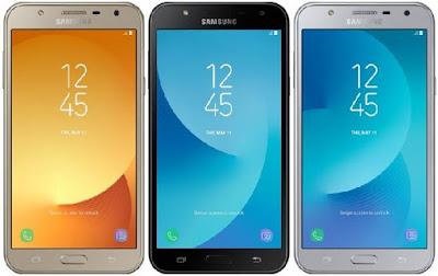 Pilihan Warna Samsung Galaxy J7 Core