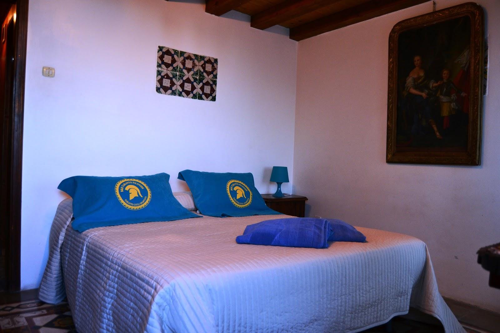 Palazzo mar piccolo mini appartamenti nel cuore di for Mini appartamenti arredati