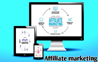 Affiliate Marketing is another method to earn online. Many internet users are making use of affiliate marketing to earn more money. Affiliate marketing is about promoting products online and getting commission for every sale, we play a role of online product sales promoter. To do this business we don't need a website or need not create a new product to promote! Everything is provided to us, only thing we have to do is to promote the product online and bring huge traffic to the product.  How to start affiliate marketing?  First of all join any Affiliate Program. There are hundreds of affiliate programs that you can use and earn your commissions. Here are the some best and popular affiliate marketing websites.   JVZoo  JVZoo is the World best affiliate marketing website for Making Money online. If you can use jvzoo affiliate programs you can earn upto 100% commission for any one product. For example I have jvzoo affiliate accounts and I would like to promote ebooks creater software its price 100$ and If I will be sell this product to anyone I will receive 10$ to 100$. if you sell anyone product through Jvzoo you will receive 10% commissions to 100% commissions.   Amazon  Amazon is the World largest online shopping website. if you want to join affiliate program on Amazon you need to Sing up on Amazon affiliate program. Amazon gives you a 2% commission to 20%. You can sell all products like mobile phones, Fan, Wallet, and other. Amazon gives you a best product but Amazon not give you good commission.   ClickBank  Clickbank account creation is free! Using clickbank account you can promote all online products easily by your promotion link. Click bank, cj(commission junksoin), EBay, share sell, Allibaba, and other are best website for affiliate marketing.   You can make money through affiliate marketing by joining online shopping websites, hosting websites, and any other web sites that pay you for promotion.   How to Promote Products?  Promoting product through Amazon jvzo