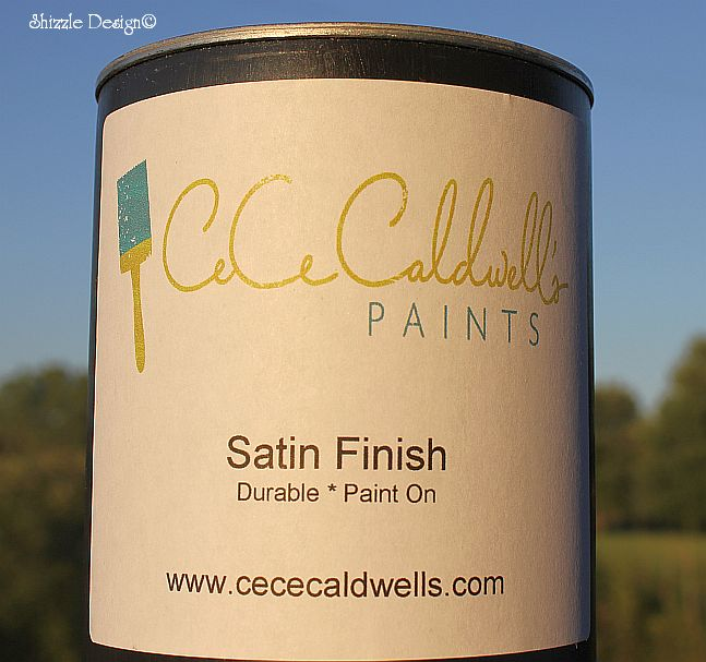 Chalk Paint Kitchen Cabinets Durability: Why I Love CeCe Caldwell's Natural Clay