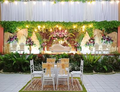 Paket Wedding Organizer Semarang