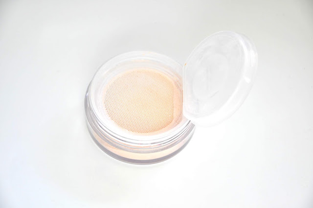 puder sypki becca hydra-mist set&refresh powder