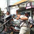 Terlindas Truk Aspal, Guru SMKN 2 Probolinggo Tewas