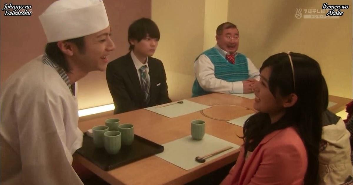 johnnys no daikazoku dorama itazura na kiss love in tokyo episodio 06 subs espa ol. Black Bedroom Furniture Sets. Home Design Ideas