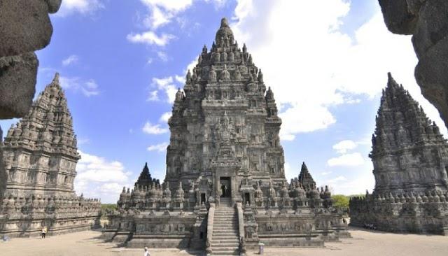 TWC Borobudur dan Prambanan Mulai Dibuka dengan Uji Coba PeduliLindungi