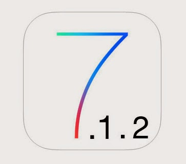 Apple Releases iOS 7.1.2 To Improvement iBeacon And Bugs