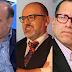 Fiscalía abre investigación preliminar contra Rafael López Aliaga, Beto Ortiz y Phillip Butters por presunta sedición