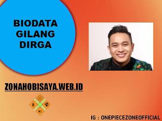 PROFIL : GILANG DIRGA