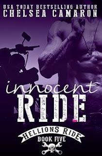 Innocent Ride by Chelsea Camaron