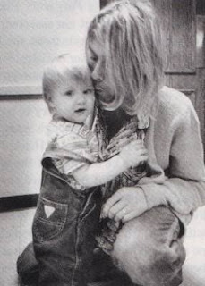 Kurt and daughter