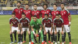 نتيجة مباراة مصر وتنزانيا اليوم 13/6/2019 استعدادا لبطولة امم افريقيا مصر 2019