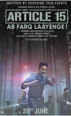 article 15 full movie download in hd 2019