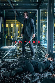 John Wick: Chapter 3 – Parabellum(movie-mad.in)
