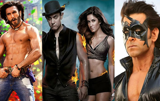 Latest Bollywood News: Find All Information about Bollywood