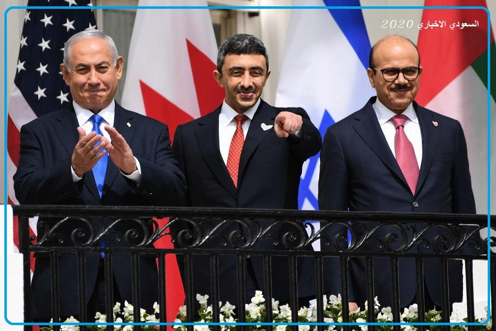الإمارات والبحرين تتفقان على تطبيع العلاقات مع إسرائيل ؛ ما أهمية هذه الاتفاقية؟