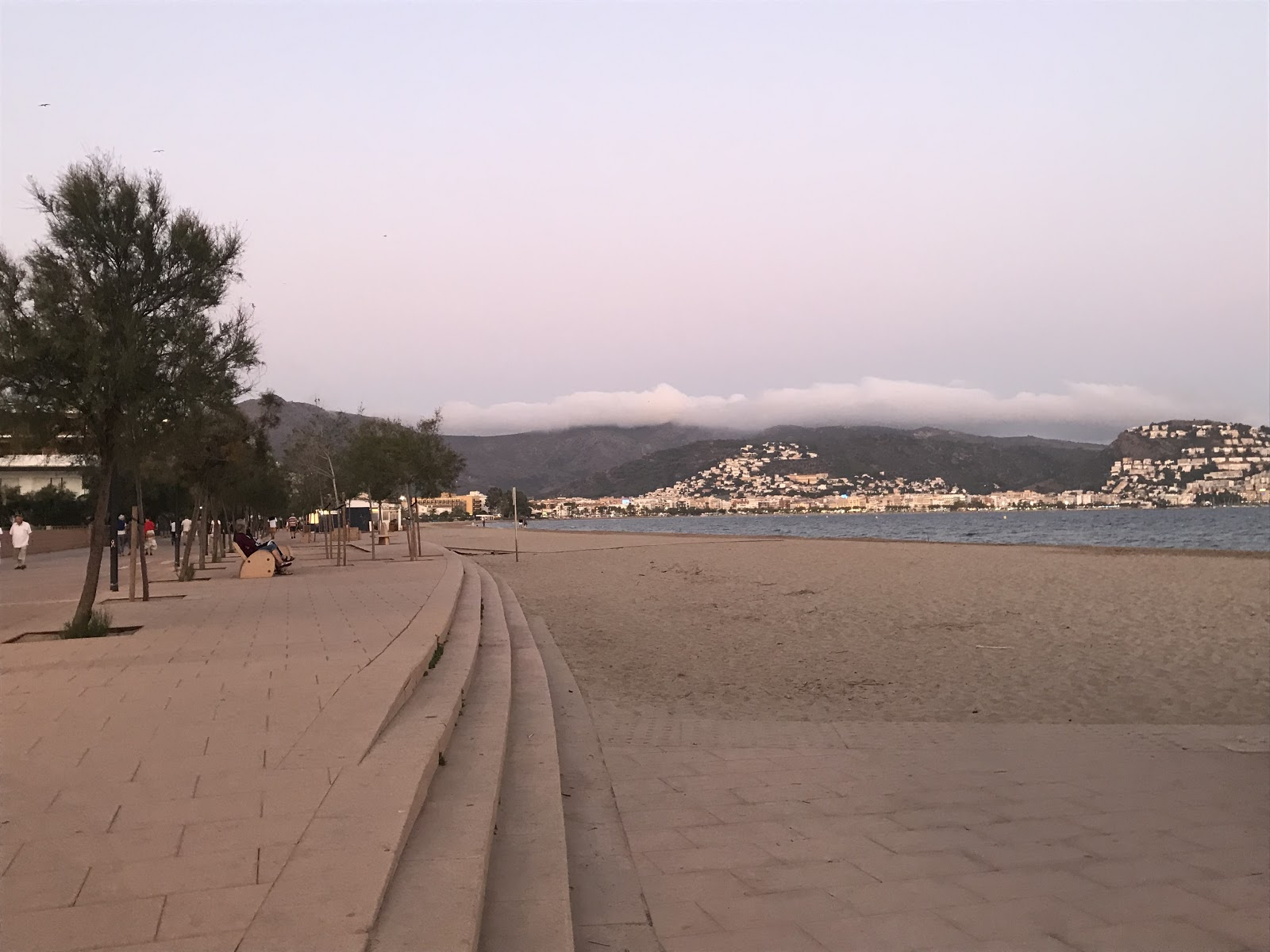 Glamview mijn week in foto's 4 -  roses strand
